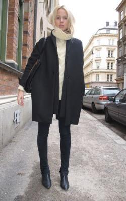 Зимнее пальто фото 9