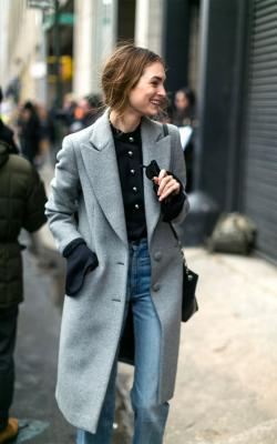 Зимнее пальто фото 3