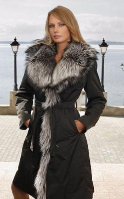 Пихора женская зима фото - 1