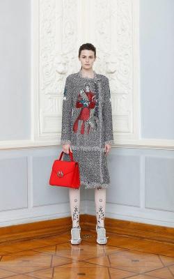 Платье зима 2018-2019 фото 5