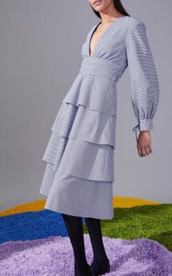 Платье зима 2018-2019 фото 6