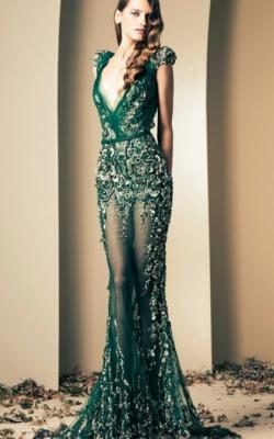 Платье-бюстье на новый год фото 1
