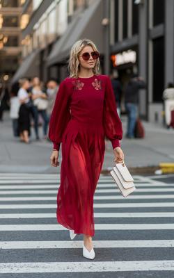 платье лето 2018 фото 2