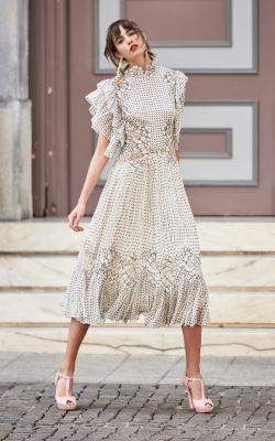 платье лето 2018 фото 3