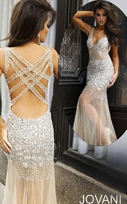 Платье на новый год 1