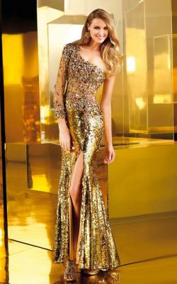 Платье на новый год 3