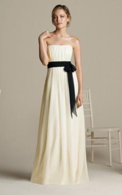 Платье с бантом 9