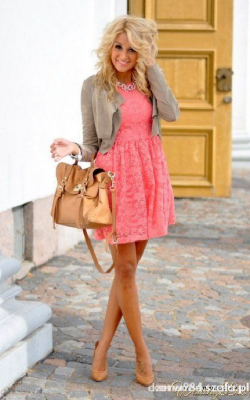 Кружевное платье фото 3