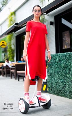 Платье с лампасами фото 10