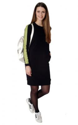 Платье с лампасами фото 12