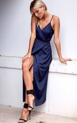Платье в бельевом стиле фото 2