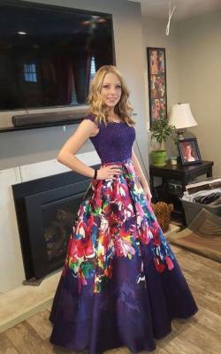 платье на выпускной 2018 фото 2