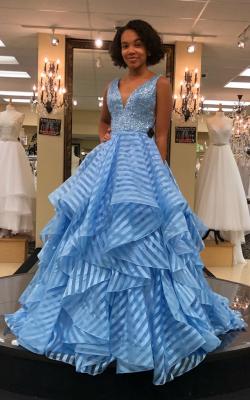 платье на выпускной 2018 фото 5