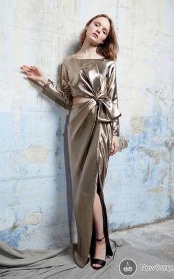 Платья с бантами фото 1
