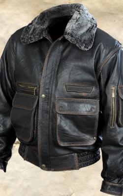 модные байкерские куртки фото 2