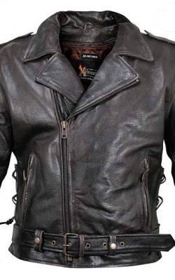 модные байкерские куртки фото 3
