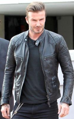 С чем носить байкрскую куртку мужскую фото 2