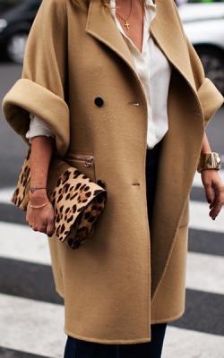 С чем носить шерстяное пальто фото 9
