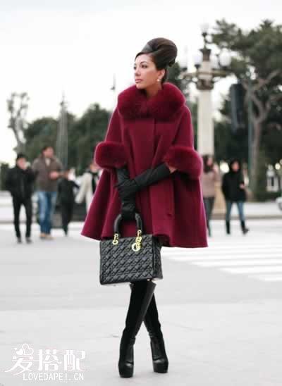 Самое тепле зимнее пальто фото2