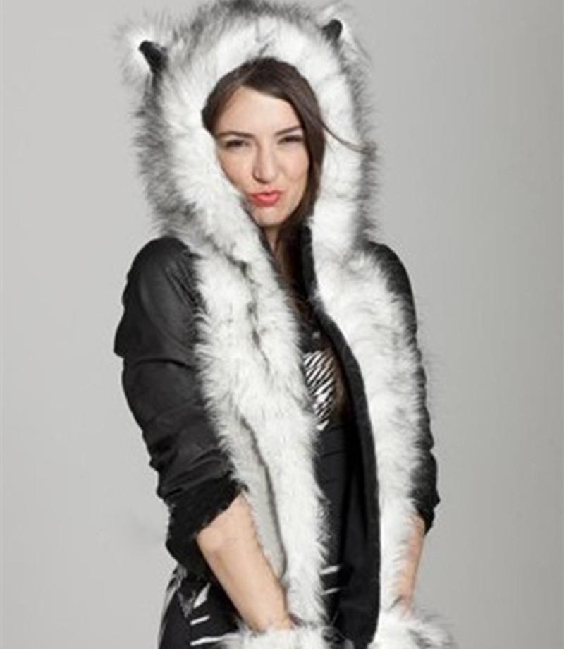 волчья шапка 1