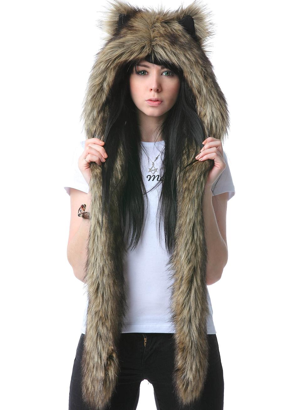 волчья шапка 2