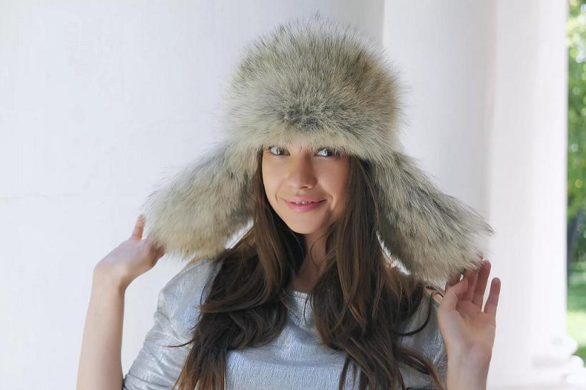 волчья шапка 4