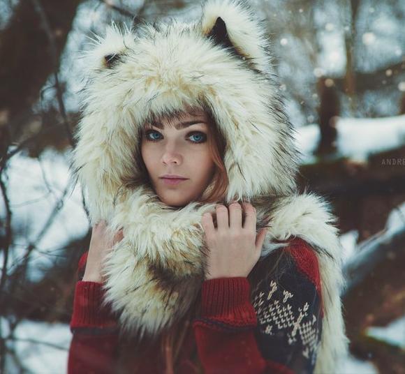 волчья шапка 5