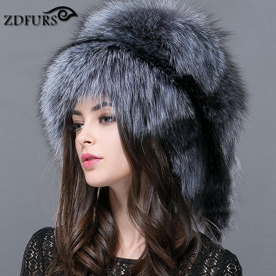 классическая шапка 2