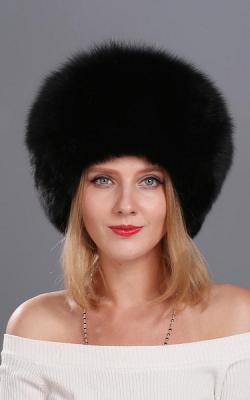 классическая шапка 3