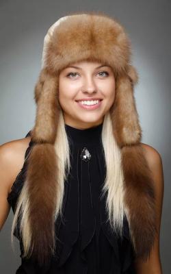шапка-ушанка 3