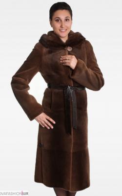 otter fur coat 9