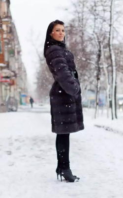Мех русской норки свойства, фото4