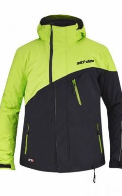 Мужская снегоходная куртка фото 1