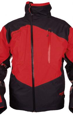 Мужская снегоходная куртка фото