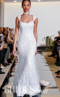 свадебное платье 2018 фото 2