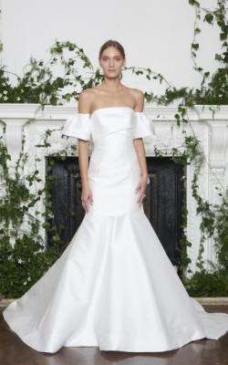 свадебное платье 2018 фото 3