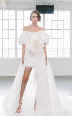 свадебное платье 2018 фото 5