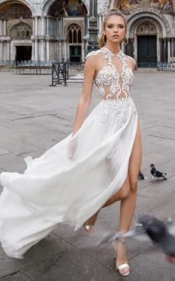 свадебное платье 2018 фото 6