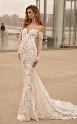 свадебное платье 2018 фото 7