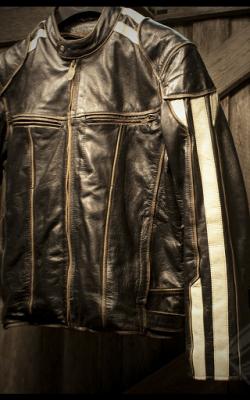 Винтажные куртки фото 2