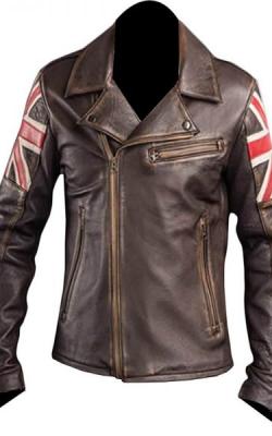 Винтажные куртки фото 3