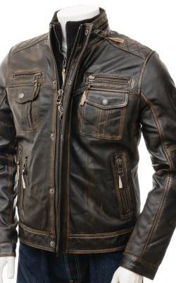 Винтажные куртки