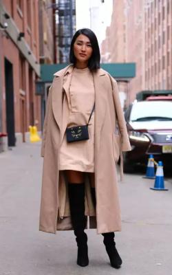 как правильно выбрать женское пальто8
