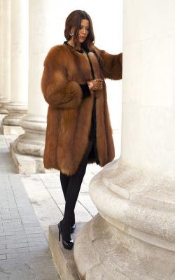 otter fur coat 10