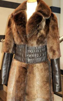otter fur coat 11