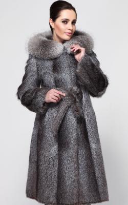 otter fur coat 5