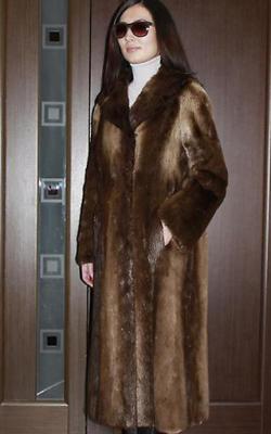 otter fur coat 6