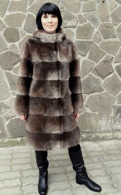 otter fur coat 7