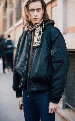 Зимние мужские куртки фото 1