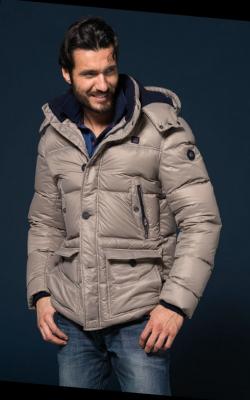 Зимние мужские куртки фото 2